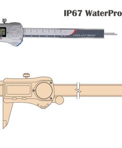 IP67 Digital Caliper MetalN
